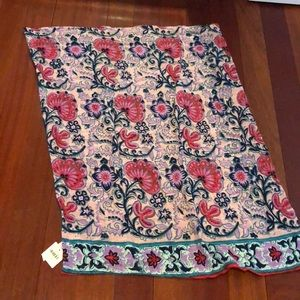 NWT Anthropologie dish towel